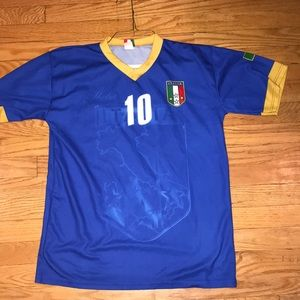 Other - Rare Danielle De Rossi Italy Jersey
